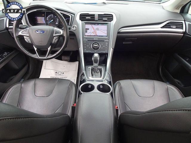 2013 Ford Fusion Energi Titanium Madison, NC 35