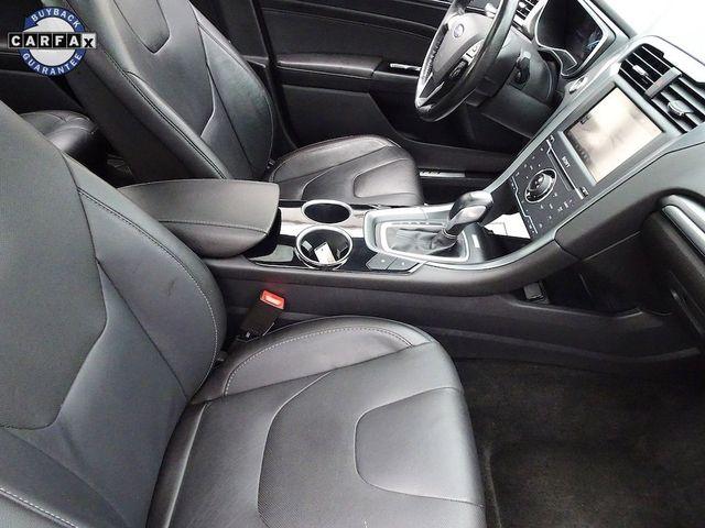 2013 Ford Fusion Energi Titanium Madison, NC 41