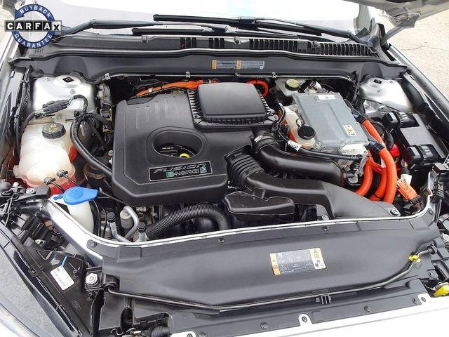 2013 Ford Fusion Energi Titanium Madison, NC 44