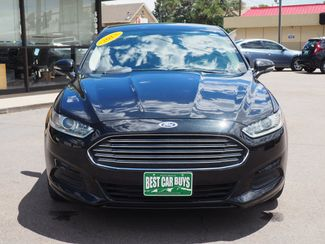 2013 Ford Fusion SE Englewood, CO 1