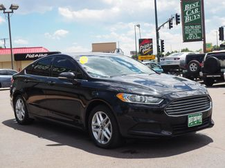 2013 Ford Fusion SE Englewood, CO 2