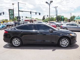2013 Ford Fusion SE Englewood, CO 3