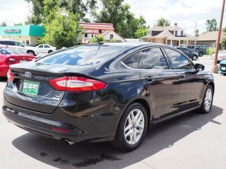 2013 Ford Fusion SE Englewood, CO 5