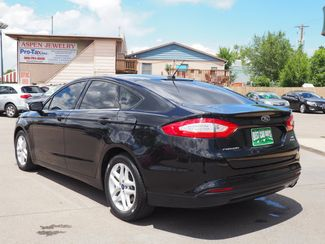 2013 Ford Fusion SE Englewood, CO 7