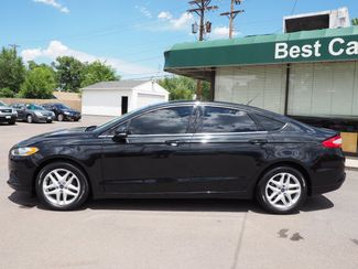 2013 Ford Fusion SE Englewood, CO 8