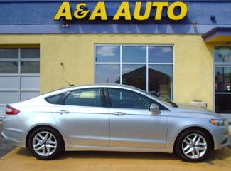 2013 Ford Fusion SE in Englewood, CO 80110