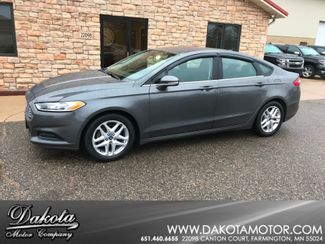 2013 Ford Fusion SE Farmington, MN
