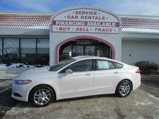 2013 Ford Fusion SE in Fremont OH, 43420