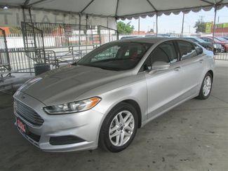 2013 Ford Fusion SE Gardena, California