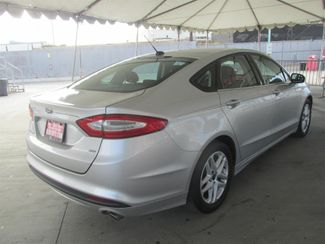 2013 Ford Fusion SE Gardena, California 2