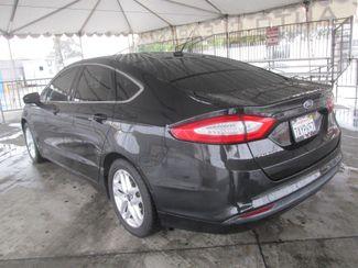 2013 Ford Fusion SE Gardena, California 1