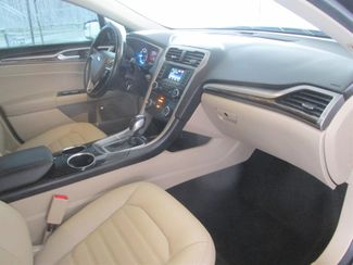 2013 Ford Fusion SE Gardena, California 8
