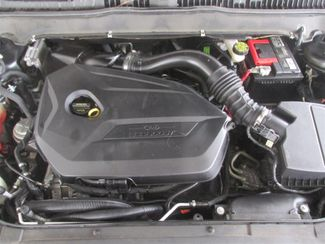 2013 Ford Fusion SE Gardena, California 15
