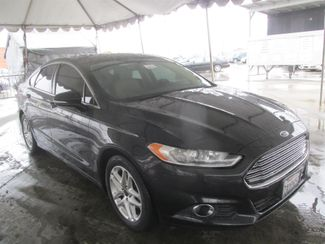 2013 Ford Fusion SE Gardena, California 3