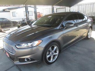 2013 Ford Fusion SE Gardena, California