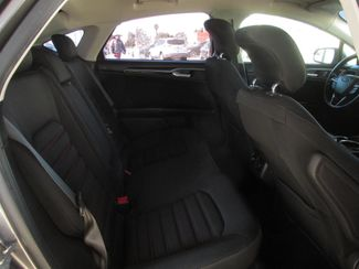 2013 Ford Fusion SE Gardena, California 12