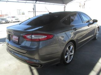 2013 Ford Fusion SE Gardena, California 2