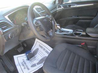 2013 Ford Fusion SE Gardena, California 4