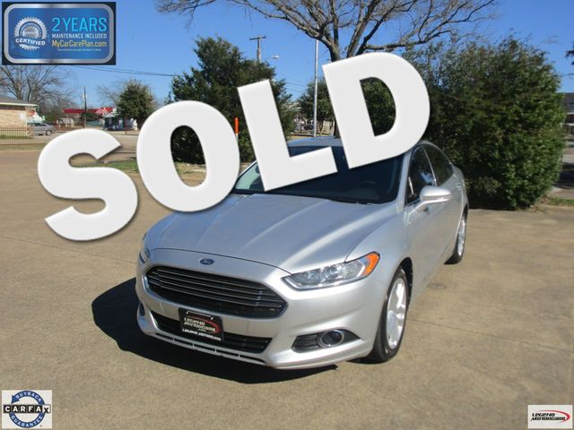 2013 Ford Fusion SE in Garland