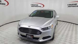 2013 Ford Fusion SE in Garland, TX 75042