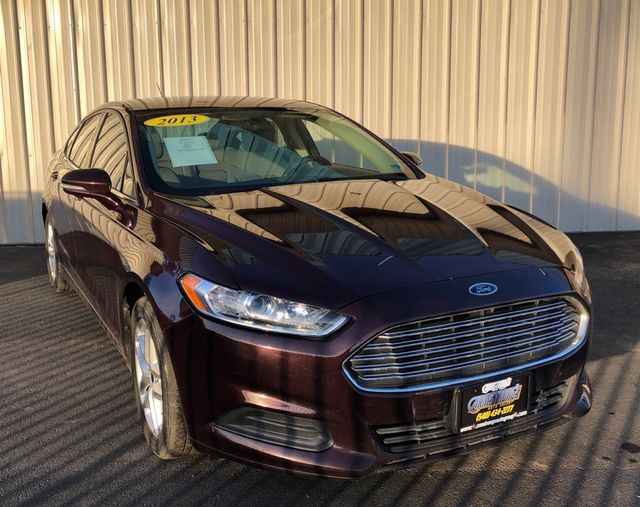2013 Ford Fusion SE in Harrisonburg, VA 22801