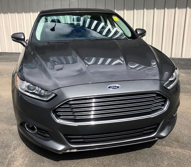 2013 Ford Fusion SE One Owner