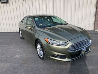 2013 Ford Fusion SE in Harrisonburg, VA 22802
