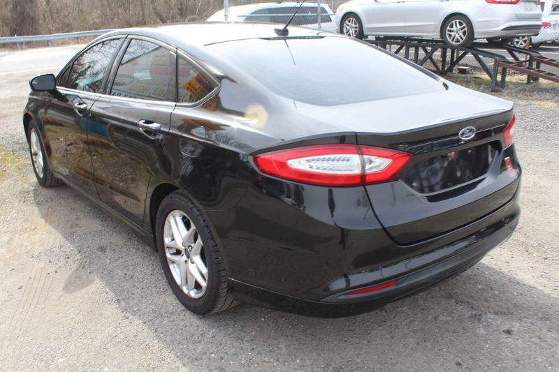 2013 Ford Fusion SE  city MD  South County Public Auto Auction  in Harwood, MD