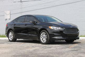 2013 Ford Fusion SE Hollywood, Florida 32