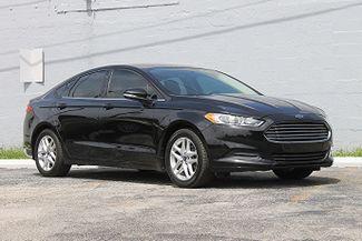 2013 Ford Fusion SE Hollywood, Florida 49