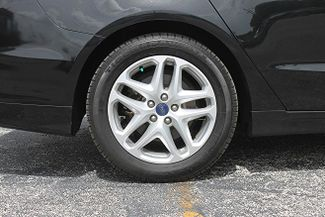 2013 Ford Fusion SE Hollywood, Florida 43