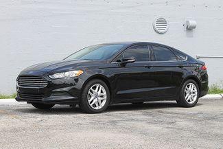 2013 Ford Fusion SE Hollywood, Florida 42