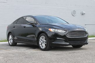 2013 Ford Fusion SE Hollywood, Florida 1