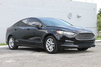 2013 Ford Fusion SE Hollywood, Florida 41