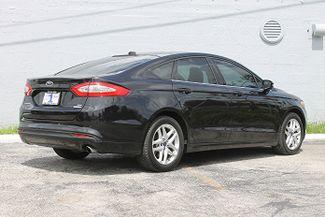 2013 Ford Fusion SE Hollywood, Florida 4