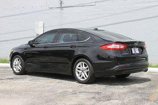 2013 Ford Fusion SE Hollywood, Florida 7
