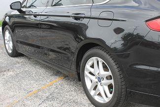 2013 Ford Fusion SE Hollywood, Florida 8