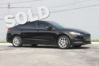 2013 Ford Fusion SE Hollywood, Florida