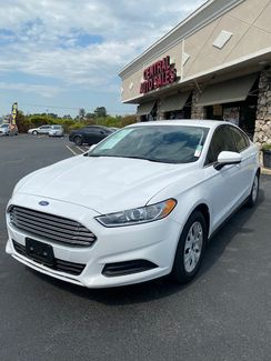 2013 Ford Fusion S | Hot Springs, AR | Central Auto Sales in Hot Springs AR