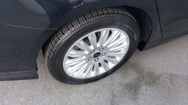 2013 Ford Fusion Hybrid SE in Campbell, CA 95008