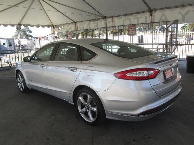 2013 Ford Fusion Hybrid SE Gardena, California 1