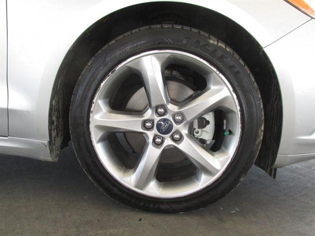 2013 Ford Fusion Hybrid SE Gardena, California 14