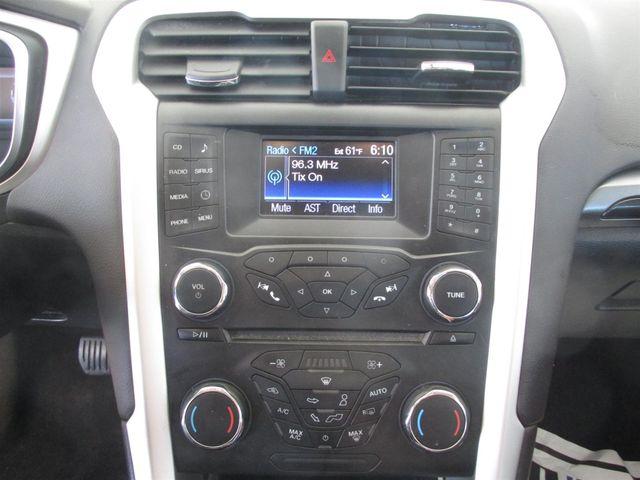 2013 Ford Fusion Hybrid SE Gardena, California 6
