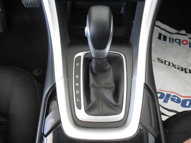 2013 Ford Fusion Hybrid SE Gardena, California 7