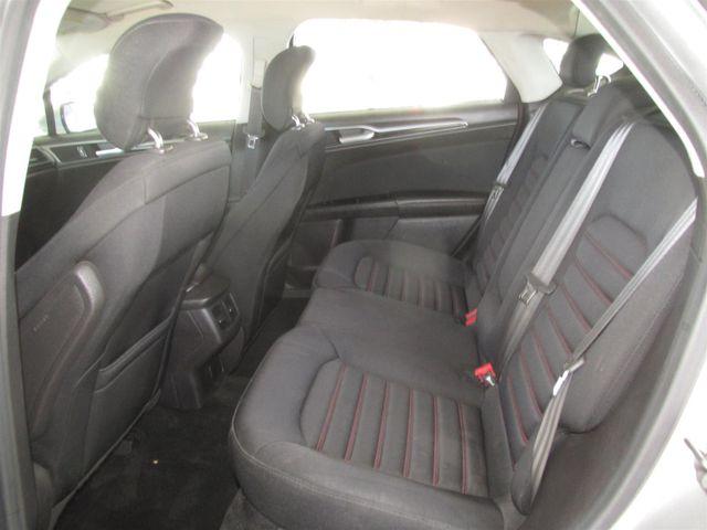2013 Ford Fusion Hybrid SE Gardena, California 10
