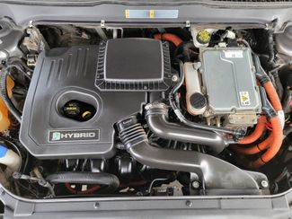 2013 Ford Fusion Hybrid SE Gardena, California 15
