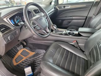 2013 Ford Fusion Hybrid SE Gardena, California 4