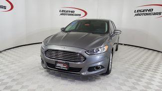 2013 Ford Fusion Hybrid SE in Garland, TX 75042
