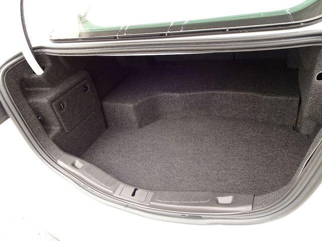 2013 Ford Fusion Hybrid Titanium Madison, NC 14