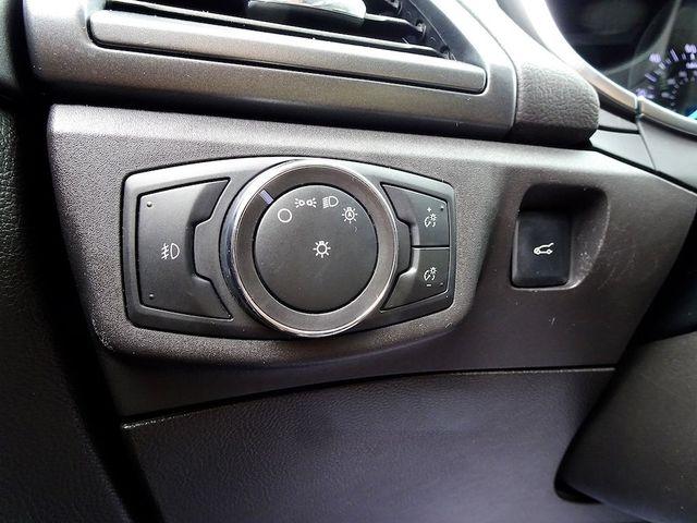 2013 Ford Fusion Hybrid Titanium Madison, NC 18